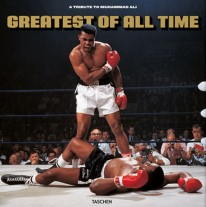 Greatest Of All Time -