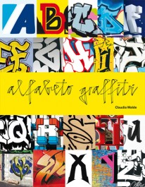 Alfabeto graffiti -
