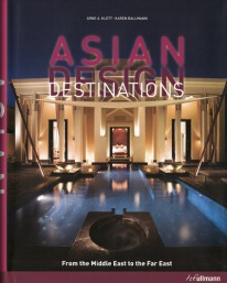 Asian Design Destinations -