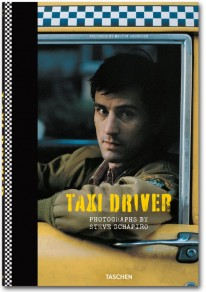 Taxi Driver -