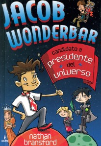 Jacob Wonderbar -
