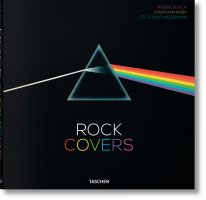 Rock Covers - Julius Wiedemann