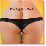 The Big Butt Book