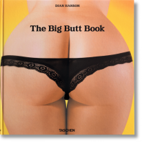 The Big Butt Book -
