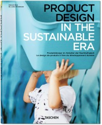 Product Design in the Sustainable Era - Julius Wiedemann