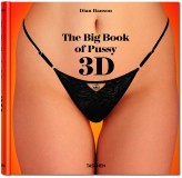 The Big Book of Pussy 3D