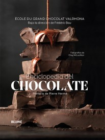 Enciclopedia del chocolate -