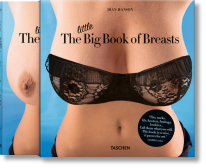 The Little Big Book of Breasts -