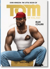 The Little Book of Tom: Blue Collar -