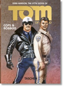 The Little Book of Tom: Cops & Robbers -