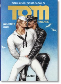 The Little Book of Tom: Military Men -