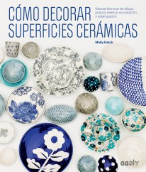 Cómo decorar superficies cerámicas -