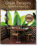 Great Escapes South America.