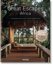 Great Escapes Africa -