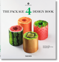 The Package Design Book 4 - Julius Wiedemann