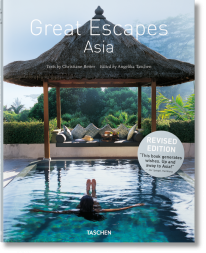 Great Escapes Asia -