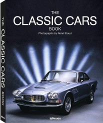 The Classic Cars Book -
