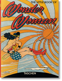 The Little Book of Wonder Woman -