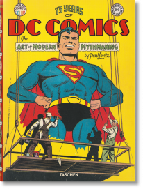 75 Years of DC Comics -
