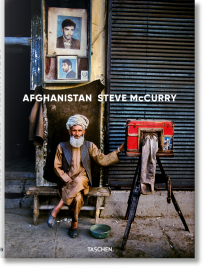 Afganistán - Steve McCurry