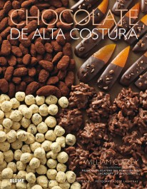 Chocolate de alta costura (2017) -
