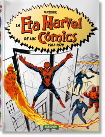 La Era Marvel de los cómics 1961–1978 -