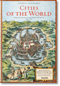 Cities of the World -