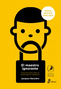 El maestro ignorante -