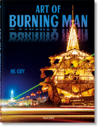 Burning Man -
