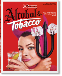 20th Century Alcohol & Tobacco Ads -