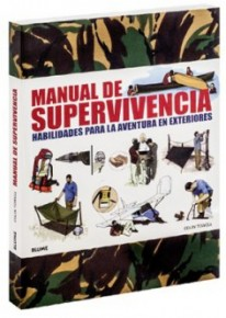 Manual de supervivencia -