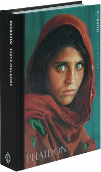 Retratos - Steve McCurry