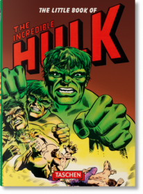 The Little Book of Hulk -