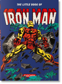 The Little Book of Iron Man -