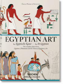 Egyptian Art -
