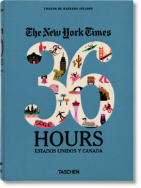 The New York Times. 36 hours -