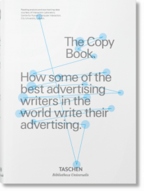 D&AD. The Copy Book -