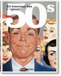 All-American Ads of the 50s -