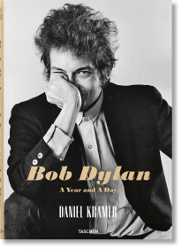 Bob Dylan: A Year and a Day -