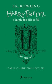 Harry Potter y la piedra filosofal -