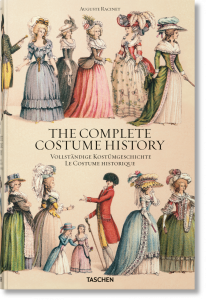 Complete Costume History -