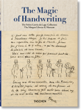 The Magic of Handwriting