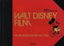 The Walt Disney Film Archives -