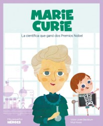 Marie Curie -