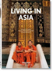 Living in Asia -
