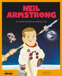Neil Armstrong -