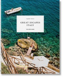 Great Escapes: Italy -