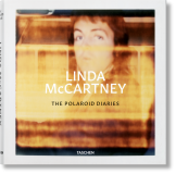 Linda McCartney. The Polaroid Diaries