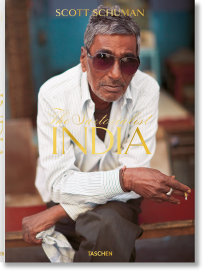 The Sartorialist. India - Reuel Golden