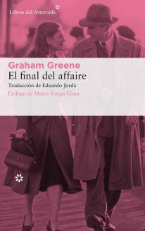 El final del affaire -